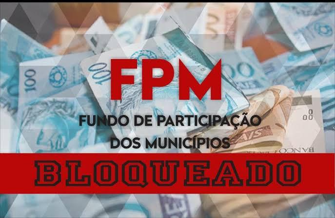 images 12 - Tesouro Nacional bloqueia FPM de 12 prefeituras do Maranhão - minuto barra