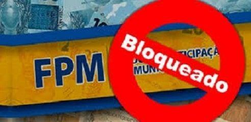 images 4 - Dois municípios do Maranhão estão desde abril com o FPM bloqueado pelo Tesouro Nacional - minuto barra