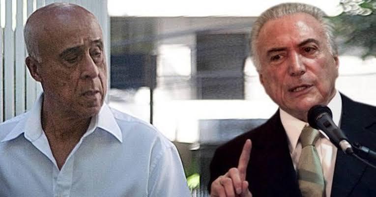 images 5 - URGENTE!! Por unanimidade ministros do STJ determinam soltura de Michel Temer e Coronel Lima - minuto barra