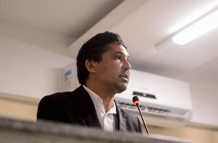 jaile2 - URGENTE!! MP denuncia vereador Jaile e pede na justiça devolução de quase R$350 mil e que seja afastado do cargo de vereador e professor em Barra do Corda - minuto barra
