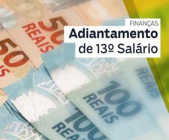 570x471 e34f377da237dc44a539054bb1c0ea1f - Prefeito Eric Costa antecipa pagamento da metade do décimo terceiro salário em Barra do Corda - minuto barra