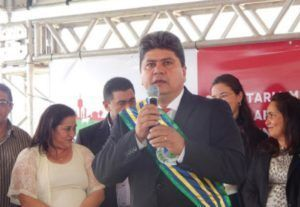 Adão 300x207 - Precariedade na saúde leva o MP a acionar os prefeitos de Cidelândia e São Francisco do Brejão - minuto barra