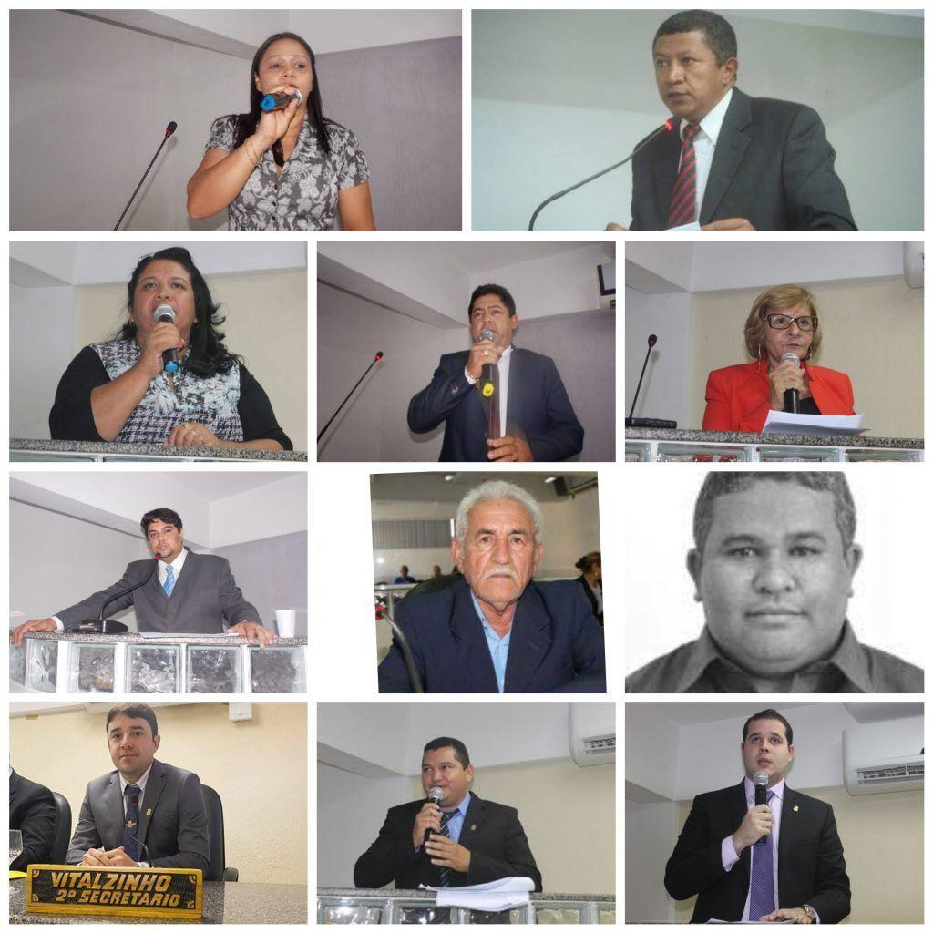 CollageMaker 20190429 114441528 1024x1024 - VEJA AQUI: 11 vereadores assinam documento para acabar com CPI que pretende apurar mortes de bebês em Barra do Corda - minuto barra
