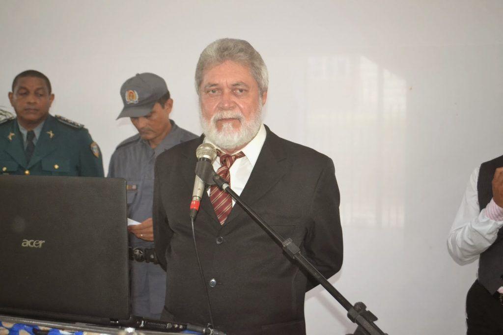 DSC 0178 1024x682 - VÍTIMA DE INFARTO: Morre o ex-prefeito de Zé Doca, Dr. Alberto aos 66 anos - minuto barra