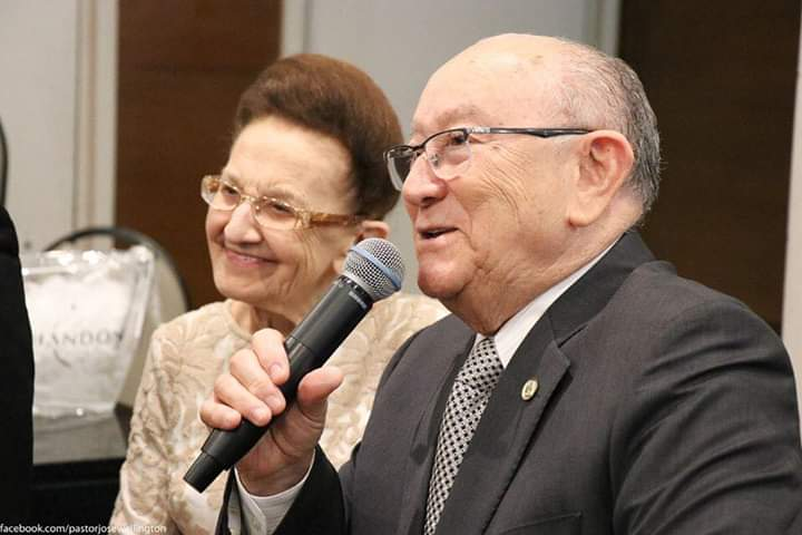 FB IMG 1559787000744 - Falece em SP a Missionária Wanda Costa, esposa do Pastor José Wellington Bezerra da Costa - minuto barra