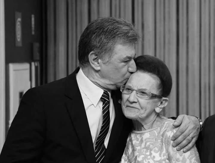 FB IMG 1559787009500 - Falece em SP a Missionária Wanda Costa, esposa do Pastor José Wellington Bezerra da Costa - minuto barra