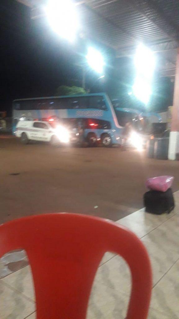 IMG 20190603 WA0003 576x1024 - Homem de Barra do Corda é preso após assediar uma passageira dentro do ônibus da Progresso - minuto barra
