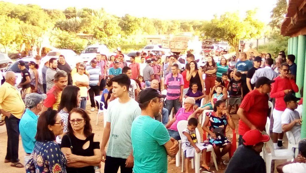 IMG 20190603 WA0084 1024x580 - ELEIÇÕES 2020: Adão Nunes oficializa sua pré-candidatura de prefeito com a presença de várias lideranças em Barra do Corda - minuto barra