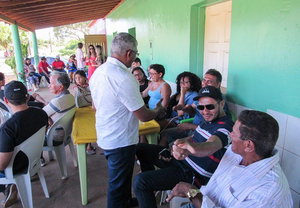IMG 20190603 WA0096 - ELEIÇÕES 2020: Adão Nunes oficializa sua pré-candidatura de prefeito com a presença de várias lideranças em Barra do Corda - minuto barra