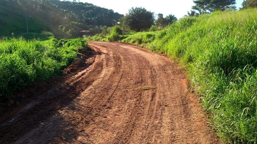IMG 20190607 WA0077 1024x576 - Prefeito Moisés Ventura intensifica recuperação de estradas em Jenipapo dos Vieiras - minuto barra