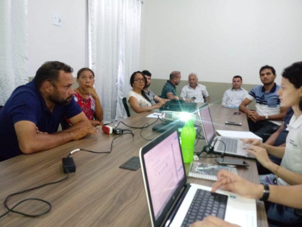 IMG 20190607 WA0160 1024x768 - Equipe técnica da UFF se reúne em Formosa da Serra Negra para elaborar plano de saneamento básico - minuto barra