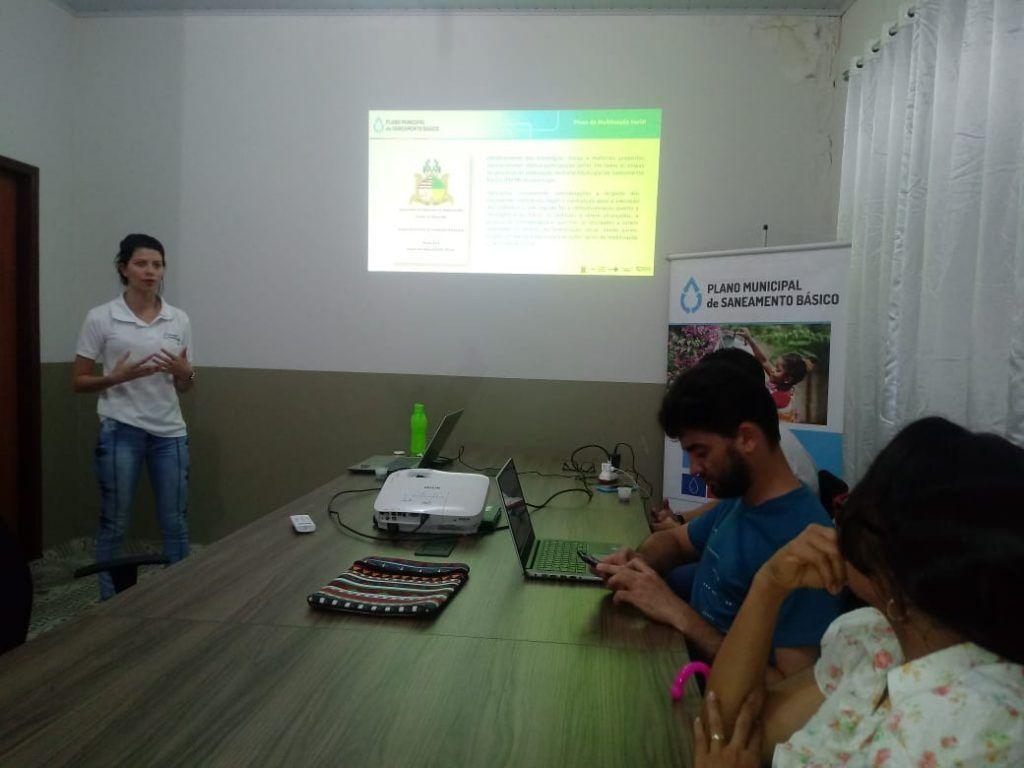 IMG 20190607 WA0162 1024x768 - Equipe técnica da UFF se reúne em Formosa da Serra Negra para elaborar plano de saneamento básico - minuto barra