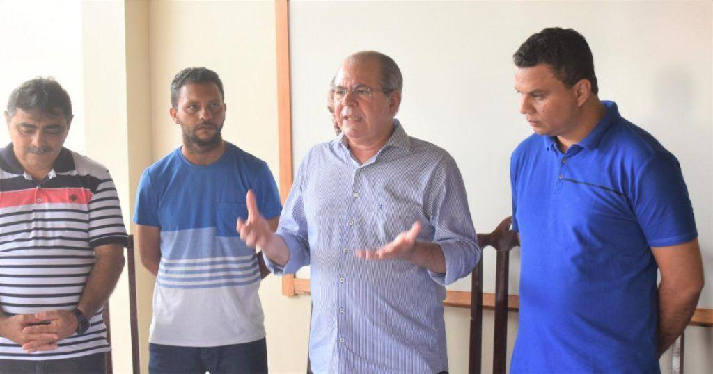 IMG 20190611 WA0004 1024x538 - Hildo Rocha leva benefícios para produtores rurais de São Domingos - minuto barra