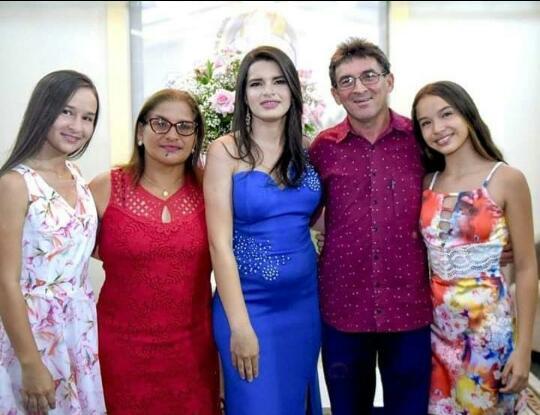 IMG 20190617 WA0200 - Prefeito Janes Clei lamenta morte da professora Maria Mistes Menezes dos Santos em Formosa da Serra Negra - minuto barra