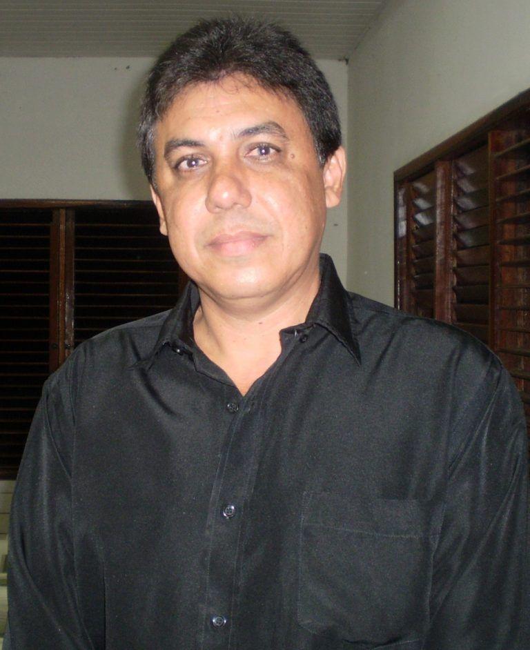 JOSÉ DE Ribamar Costa Filho1 768x942 - Justiça Federal condena ex-prefeito de Dom Pedro por atos ilegais no Fundef - minuto barra