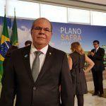 LANÇAMENTO DO PLANO SAFRA 2019 2020 FOTO 1 150x150 - Senador Lobão visita o ex-presidente Lula em Curitiba - minuto barra