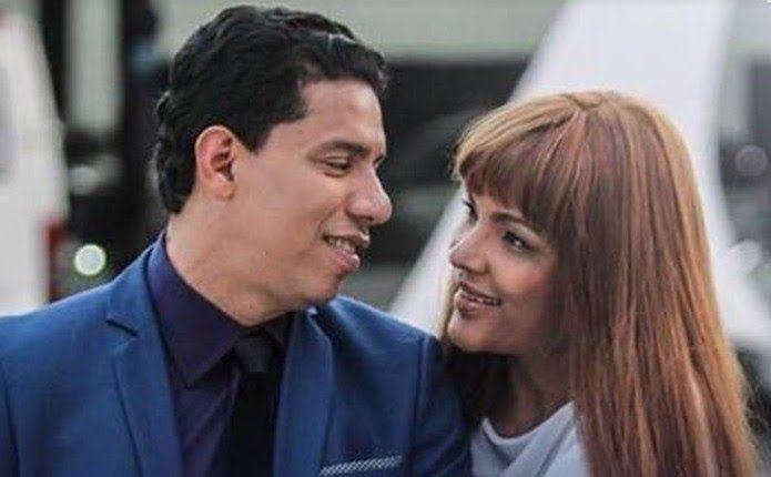 flor 2 - Marido da deputada federal e cantora Flordelis é assassinado em Niterói com 15 tiros - minuto barra