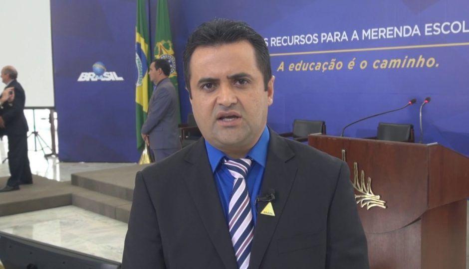 nelson horario 940x540 - O fracasso da gestão de Nelson Horácio em Porto Franco colabora para o retorno dos Macedos ao poder - minuto barra