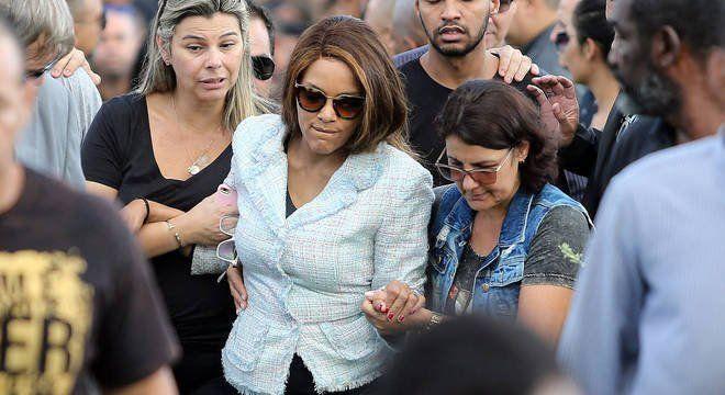 r7rio 062019 flordelis 18062019092807641 - URGENTE!! Deputada e Cantora Flordelis pode ter articulado a morte do marido - minuto barra