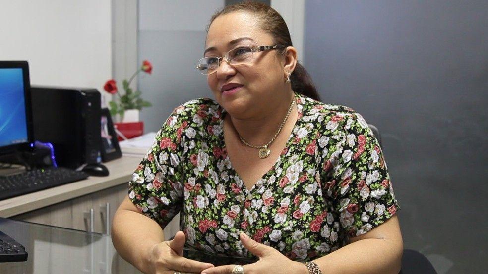 viceprefeita - Promotor Fábio Santos pede a condenação da ex-prefeita de Bom Jardim e outras seis pessoas - minuto barra