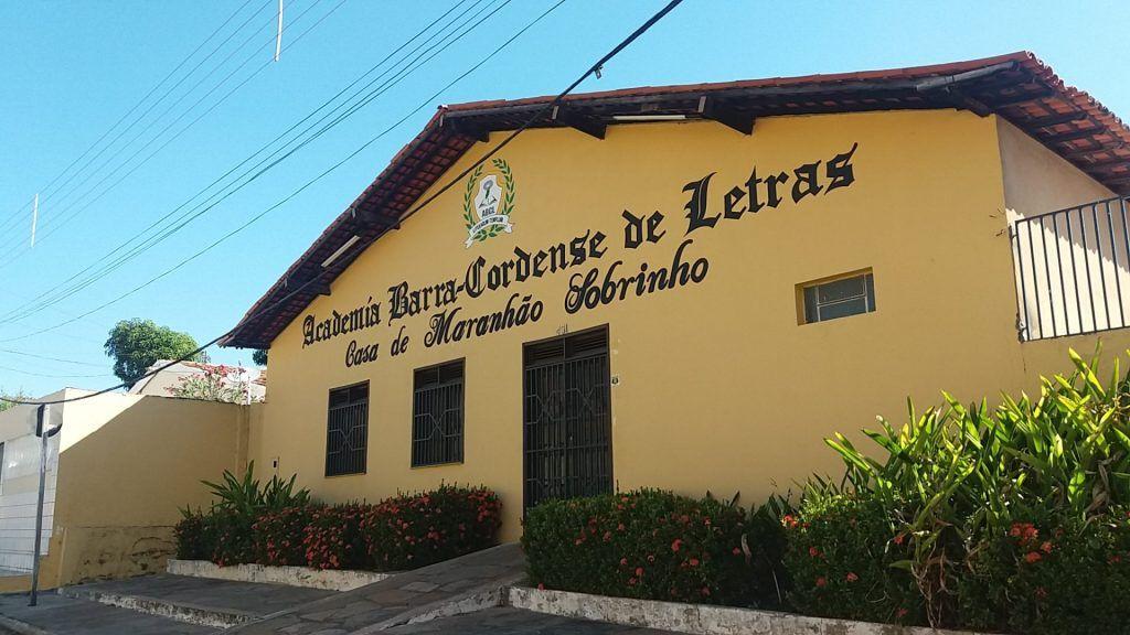 20170730 150457 1024x576 - BARRA DO CORDA: Presidente da Academia de Letras lamenta morte da Confreira Alda Brandes - minuto barra