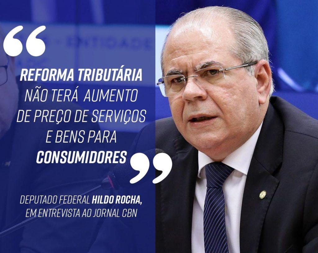 ASPAS DA MATÉRIA 1 1024x816 - REFORMA TRIBUTÁRIA: Hildo Rocha garante que não haverá aumento de preços de bens e serviços - minuto barra