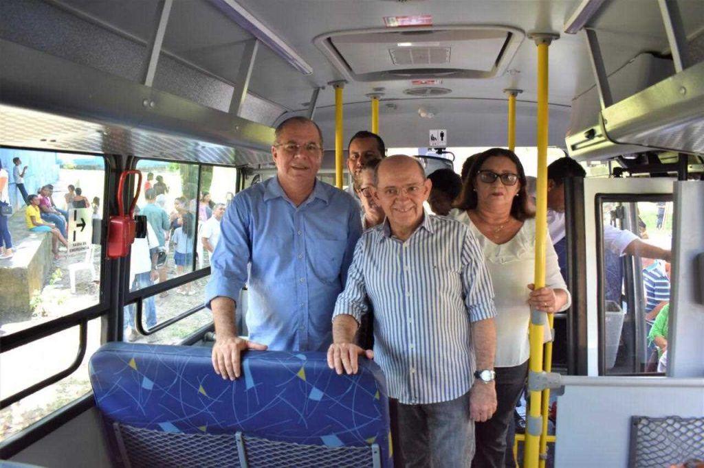 E79DB519 69B4 4F46 8FD8 84557D8895F2 1024x682 - Hildo Rocha consegue veículos para ajudar na Assistência Social de Ribamar - minuto barra