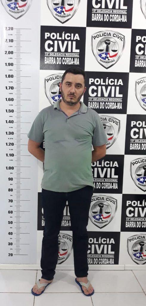 ED13E3E1 8901 41DA A143 7EC11DDF16C2 490x1024 - URGENTE!! Por ordem do juiz Iran Kurban, polícia acaba de prender empresário Rainor em Barra do Corda - minuto barra