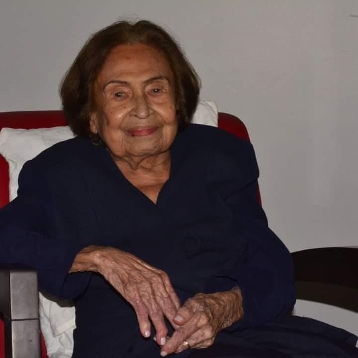 FB IMG 1562112186711 - Ex-Presidente José Sarney lamenta morte de Dona Alda Brandes ex-primeira dama de Barra do Corda - minuto barra