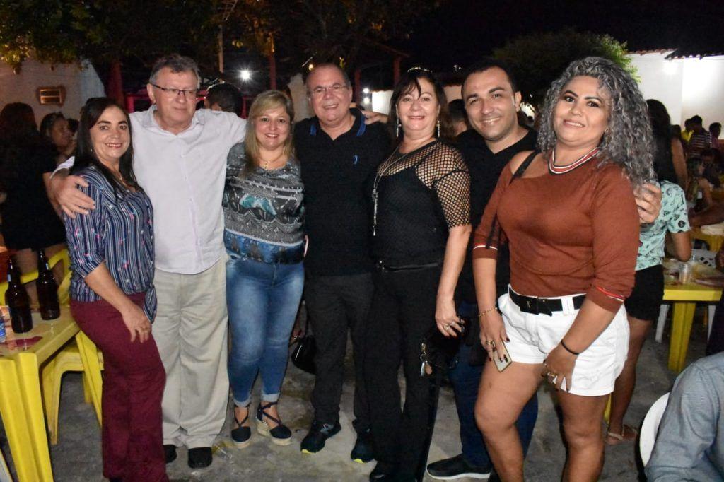 IMG 20190707 WA0113 1024x682 - A MAIOR DO MARANHÃO: Hildo Rocha prestigia tradicional festa dos 10 sanfoneiros em Barra do Corda - minuto barra
