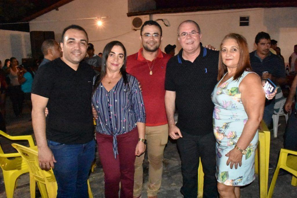 IMG 20190707 WA0119 1024x682 - A MAIOR DO MARANHÃO: Hildo Rocha prestigia tradicional festa dos 10 sanfoneiros em Barra do Corda - minuto barra