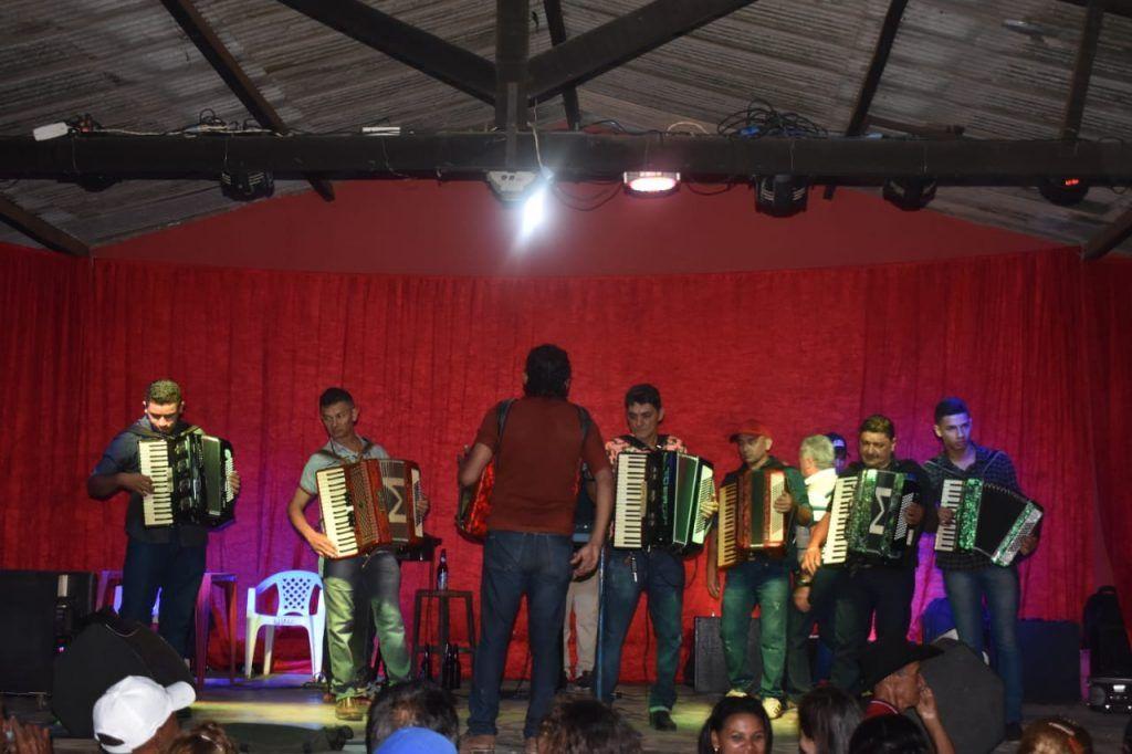 IMG 20190707 WA0126 1024x682 - A MAIOR DO MARANHÃO: Hildo Rocha prestigia tradicional festa dos 10 sanfoneiros em Barra do Corda - minuto barra