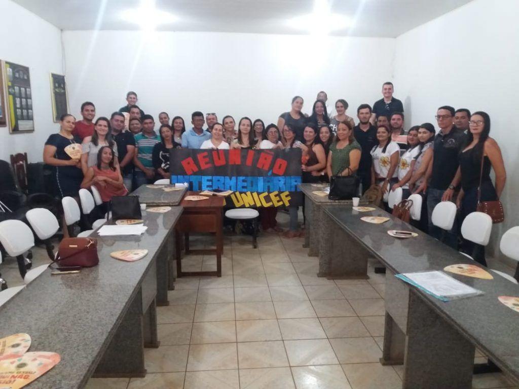 WhatsApp Image 2019 07 02 at 15.37.21 1024x768 - Prefeitura de Formosa da Serra Negra promove reunião intermediária do Selo Unicef - minuto barra