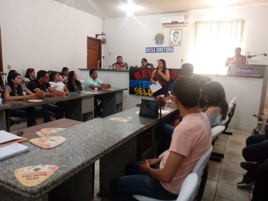 WhatsApp Image 2019 07 02 at 15.37.23 1024x768 - Prefeitura de Formosa da Serra Negra promove reunião intermediária do Selo Unicef - minuto barra
