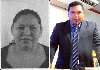 ana cesarino tile - Ex-presidente da Câmara Municipal de Bom Jardim é denunciada por desvios de recursos - minuto barra