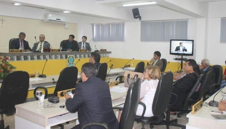 1558114605 885597043 747x429 - Vereadores retomam nesta terça-feira com os trabalhos legislativos em Barra do Corda - minuto barra