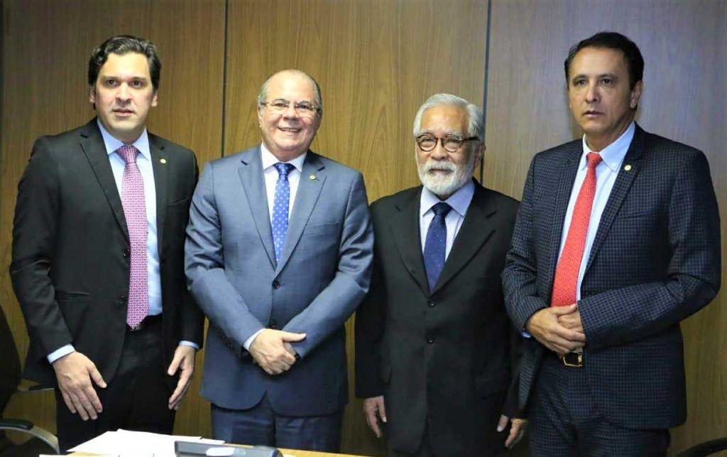52750792 68C1 4507 9B02 DB27D68476A8 1024x643 - Hildo Rocha consegue mais 5 mil casas populares para famílias rurais do Maranhão - minuto barra