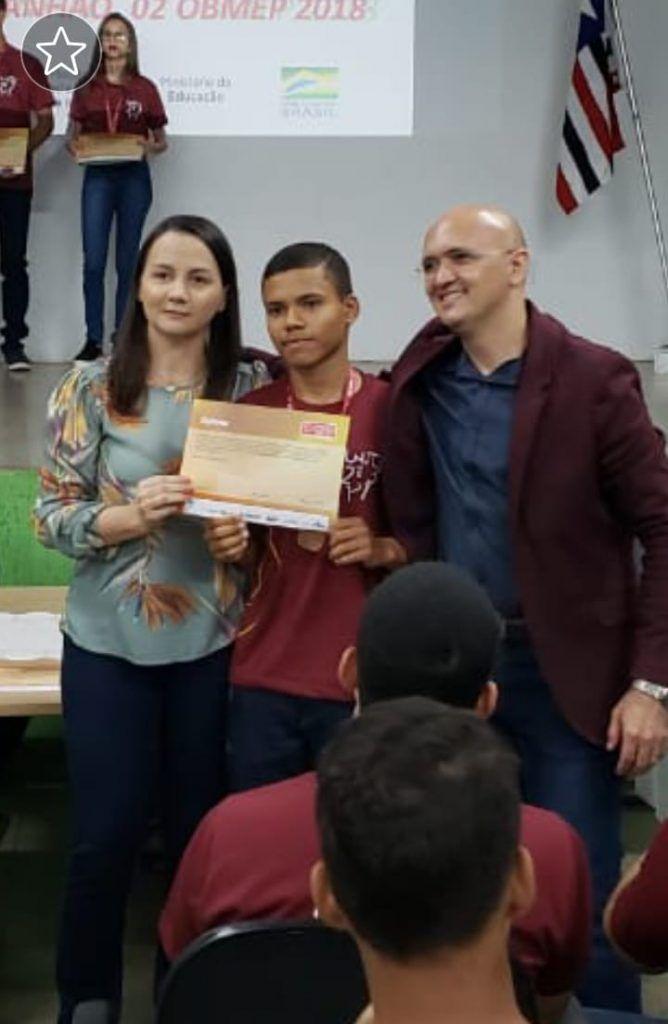 531B4A6B C4A1 4B9C 9F40 4AF15CC22EEB 668x1024 - Professores e estudantes de Formosa da Serra Negra são premiados na Olimpíada Brasileira de Matemática - minuto barra