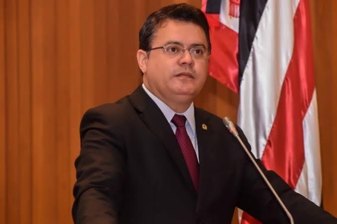 5968DFA6 996A 4CE6 9382 51742D396BD2 - Rigo Teles e outros deputados defendem a criação do Estado do Maranhão do Sul - minuto barra