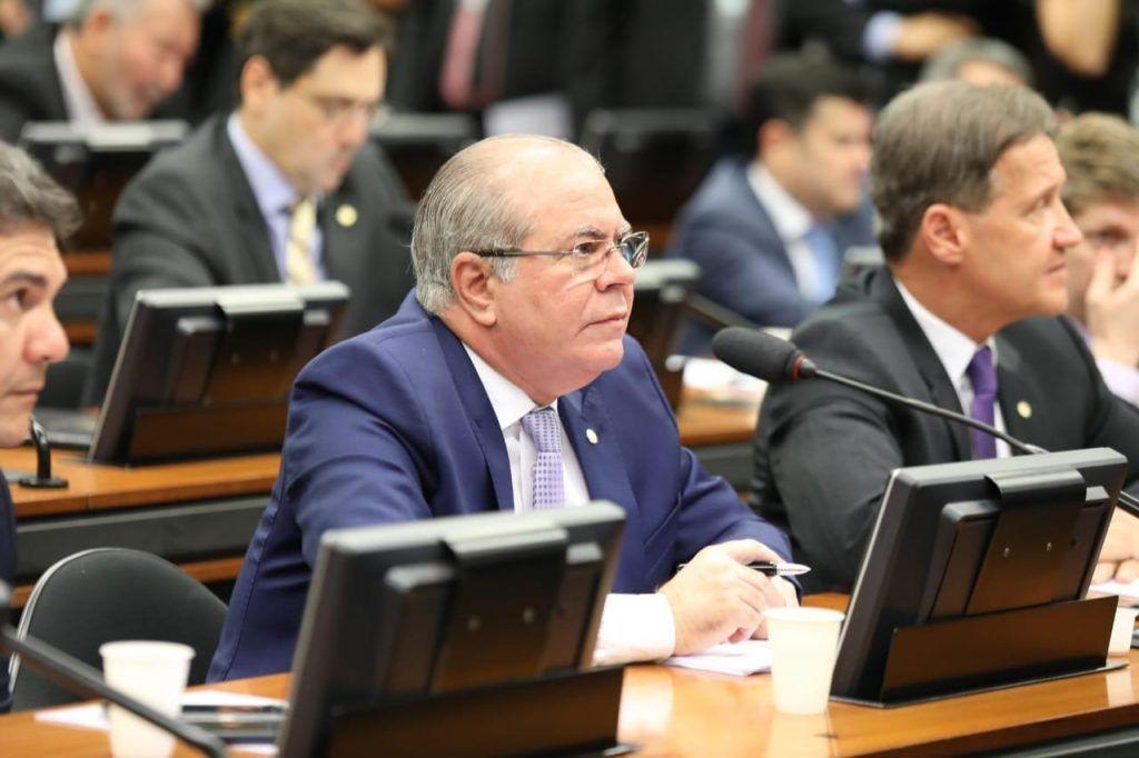 AST • CLA • APROVAÇÃO DO RELATÓRIO • 21 08 2019 F 3 1024x682 - Bolsonaro elogia atuação de Hildo Rocha na relatoria do acordo entre Brasil e EUA para uso da base de Alcântara no MA - minuto barra