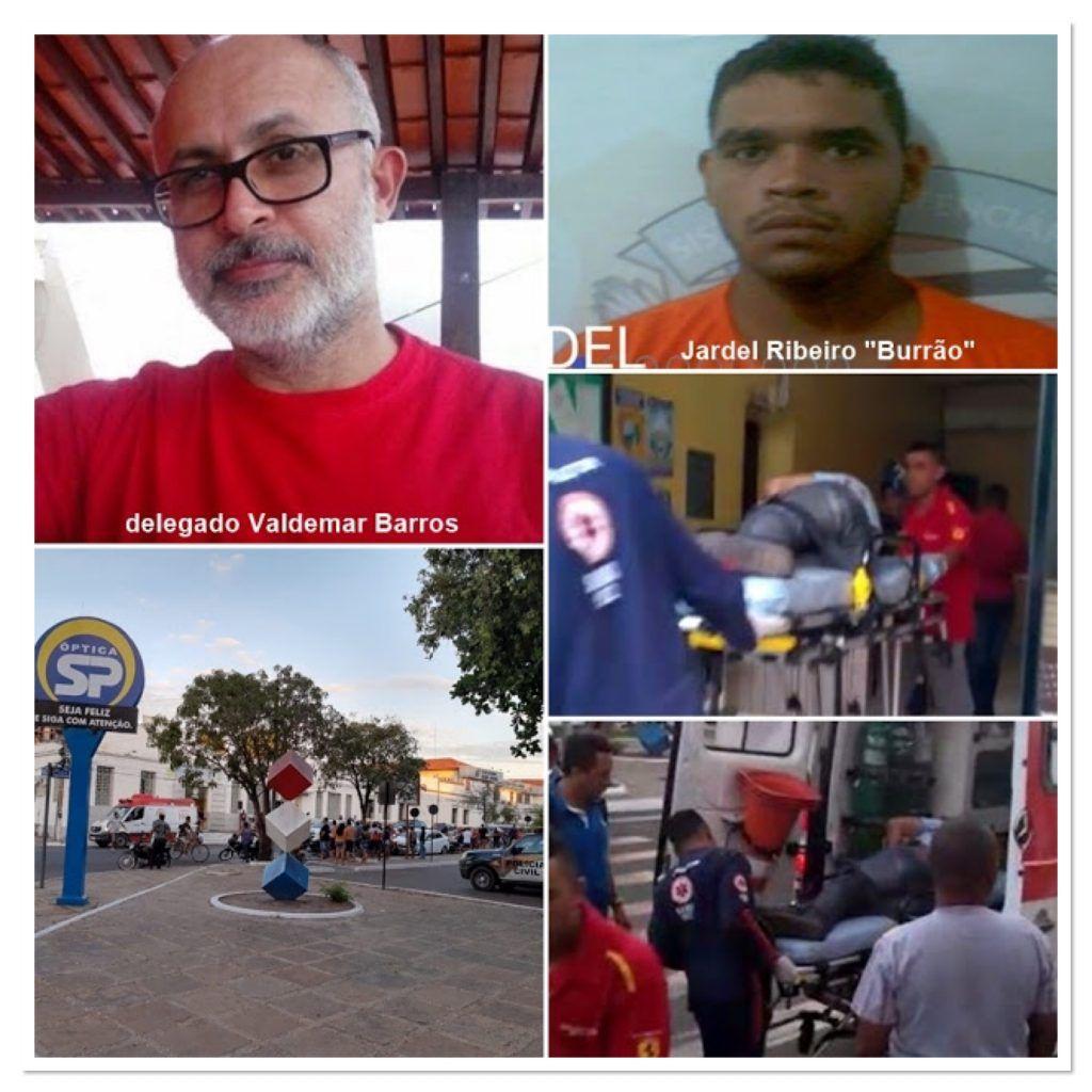 D6D35178 BB80 4ED0 91CF 5BB0D6710429 1024x1024 - Delegado e policial são baleados durante interrogatório de preso no Maranhão - minuto barra