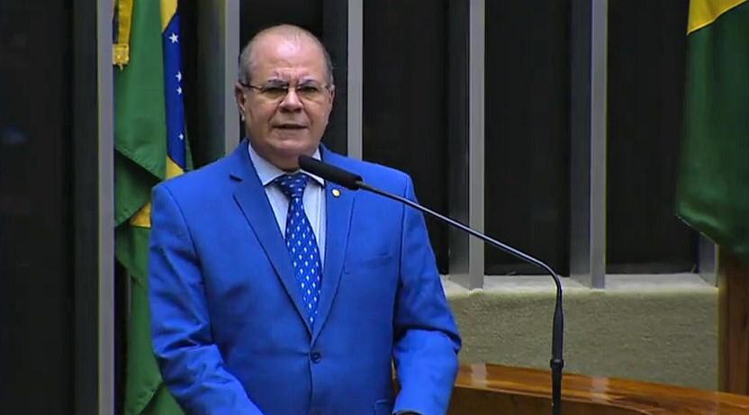 DIA INTERNACIONAL DA JUVENTUDE • 12 08 2019 F 3 - Hildo Rocha destaca importância da juventude nas lutas e conquistas sociais - minuto barra