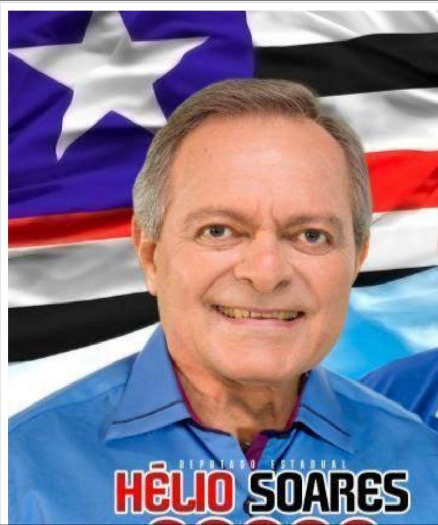 E6B93BA3 D026 4E51 A905 511ED41817E2 854x1024 - URGENTE!! Deputado estadual do Maranhão sofre infarto no interior do estado - minuto barra