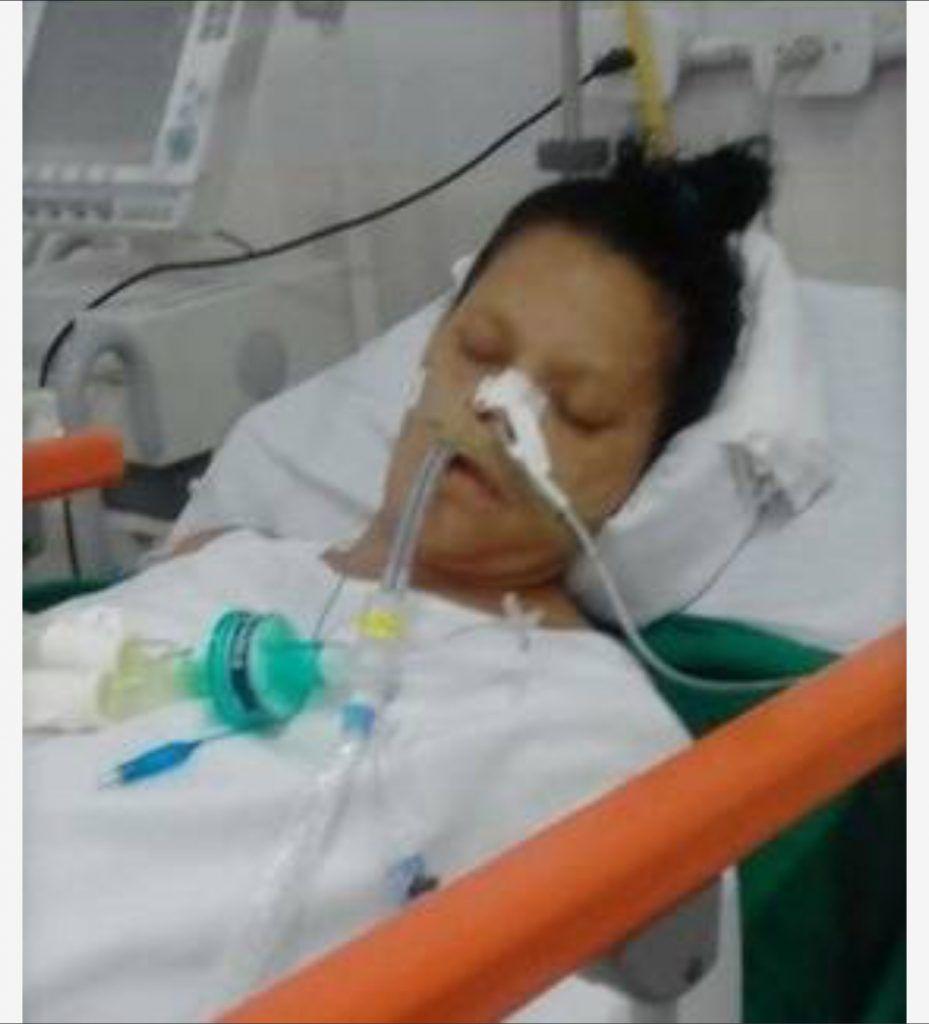 FF3366B0 78DF 40FF 8CEC F788FACD99FD 929x1024 - DESCASO: Governo Flávio Dino não cumpre ordem da justiça e mulher morre por falta de cirurgia no Maranhão - minuto barra