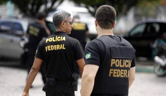 PF e CGU fazem operação contra fraudes no Fundeb na Bahia - PF MIRANDO PREFEITOS: CGU aponta desvio de R$ 2,5 milhões do FUNDEB em prefeitura do Maranhão - minuto barra