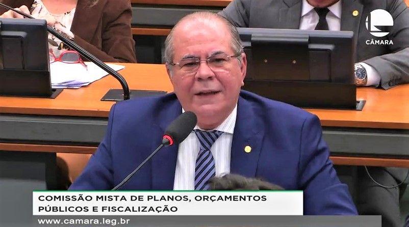 WhatsApp Image 2019 08 12 at 09.52.26 - Comissão de Orçamento aprova destaques de Hildo Rocha que garantem conclusão de creches e duplicações das BRs 222 e 010 - minuto barra