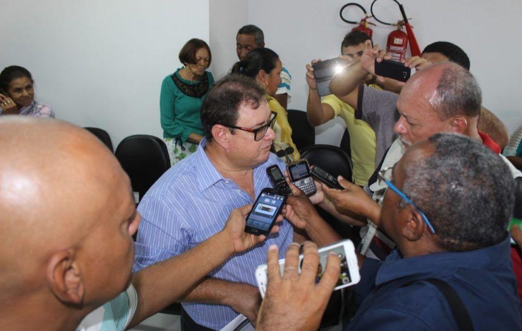 fransquim tavares 1260x800 1024x650 - Vereadores de Santana do Maranhão cassam o mandato do prefeito Fransquin do PCdoB - minuto barra