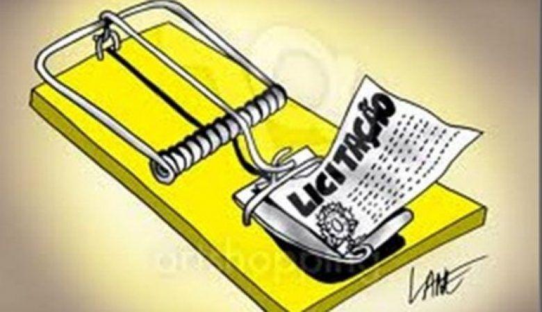fraude em licitações nmn5fn2gqbxjtobb6klhtby7p30t9vaur9e476nrf8 - Ex-secretários são denunciados no Maranhão por fraudes em processos licitatórios - minuto barra