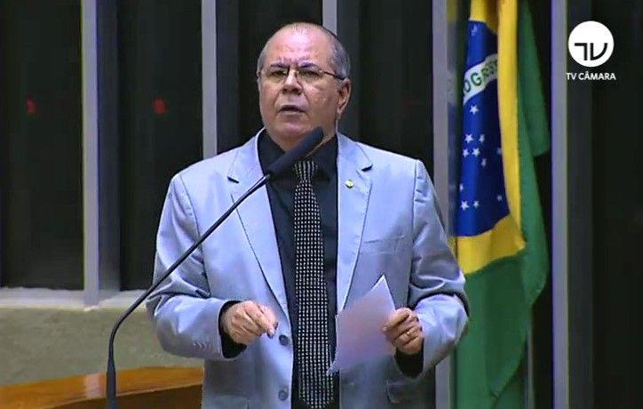 hildo rocha diz que governadores tambem sao responsaveis pelo aumento das queimadas - Hildo Rocha diz que governadores também são responsáveis pelo aumento das queimadas - minuto barra