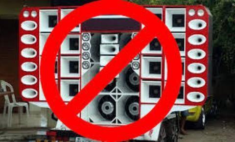justica proibe uso de som em posto de combustivel a pedido do ministerio publico - Justiça proíbe uso de som em posto de combustível a pedido do Ministério Público - minuto barra